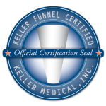 kellercertificationseal